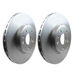 Front Brake Discs 314mm Audi A4 B8 A5 1.8TFSI 2.0TDI 2.0TFSI 8K0615301