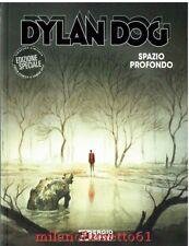 DYLAN DOG n.337 SPAZIO PROFONDO VARIANT COVER tiratura limitata Bonelli Editore