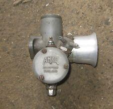 * carburateur AMAL 389/45    BSA a bride