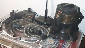 Rainbow HEPA Vacuum Cleaner Model E2 Type  2 speed