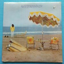 Neil Young - On the Beach - Pessage USA - 1974 - Neuf sous cellophane