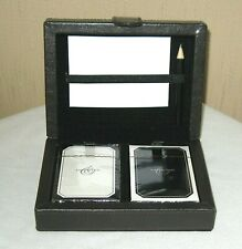 Ampersand Playing Cards Boxed Leather Case Unopened
