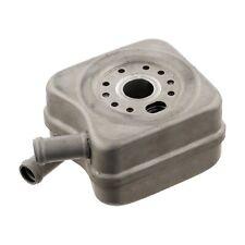 Febi Oil Cooler Vw Bora 1J 4Motion Caddy 3 2K Crafter 30 2E 2F 35 50 Cross 31110
