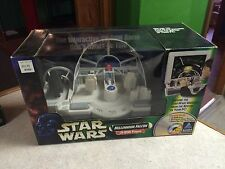 Star Wars Power of the Force Figure Set MIB - MILLENNIUM FALCON CD-ROM PLAYSET