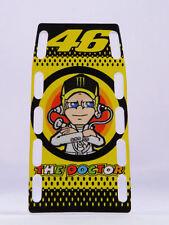 MINICHAMPS V.ROSSI MODELLINO PITBOARDS MOTOGP BOX DUCATI 2011 / 2012 SCALA 1/12