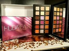 HUDA BEAUTY ~ Desert Dusk Eye Shadow Palette ~ BNIB ~ 100% GUARANTEED AUTHENTIC