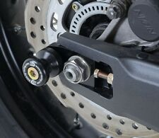 R&G Racing Paddock Stand Bobbins Reels (Offset) to fit Honda CBR 650 F