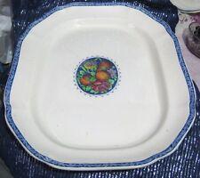 Lovely Copeland Spode Tudor meat platter 7919 pattern 13¼ x 16¾ ins