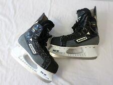 Bauer Supreme 4000 Ice Hockey Skates Size 7 US Shoes Size 8.5