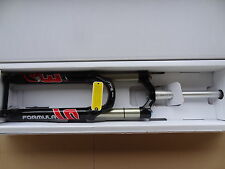 "Formula ThirtyFive 27.5"" Federgabel, 160 mm, schwarz, tapered, NEU"