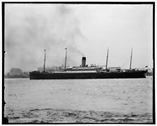 1903 Photo of S S Cymric x