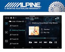 "Alpine iXE-W400E 7"" Receiver With HDMI USB BLUETOOTH AUX FLAC MP3"