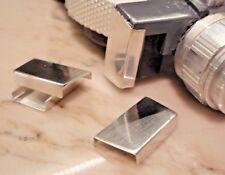 Star Trek TOS Phaser,  Metal Lock Plate, Metal Phaser Part