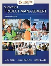 Successful Project Management by Rose Baker, Jack Gido and Jim Clements...