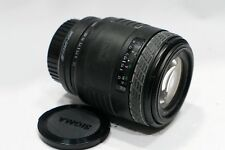 Sony Alpha AF Fit Sigma 70-210 mm Objectif f4-5.6 pour reflex ou appareil photo SLT A77 A99 A65