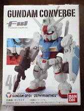 FW GUNDAM CONVERGE 46 RX-78GP01 GUNDAM GP01 ZEPHYRANTHES NEW BANDAI