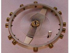Venus 230 watch Part complete balance wheel #721