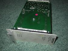 Metronic Power Pack Circuit PCB Board KANC0801-01