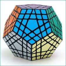 ShengShou 5x5x5 Megaminx Brain Teaser Magic Cube Speed Twisty Puzzle Toy