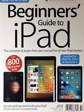 BEGINNERS GUIDE TO IPAD VOL 20 ^
