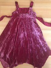 Monsoon Dress 6-7y