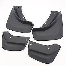 LAND ROVER FREELANDER 2 FRONT & REAR MUDFLAP SET MUD FLAPS KIT LR003322 LR003324