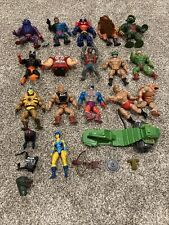 Masters of the Universe Lot 16 figures 80s +accessories And Vehicle!  He Man