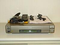 Sony EV-C2000 High-End Hi8 Videorecorder inkl. FB&BDA, 2 Jahre Garantie
