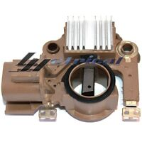 100/% NEW ALTERNATOR REGULATOR BRUSH HOLDER Fits MAZDA B2200 929 MPV 2.2 2.6 3.0L