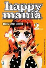 HAPPY MANIA 2 STAR COMICS