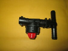 JRCO MODEL 800 SPRAYER DOUBLE BARB NOZZLE BODY PART# 8036