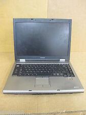 Toshiba Tecra A9-11K Laptop - PTS52E-06100YEN Spares/Repairs No Accessories