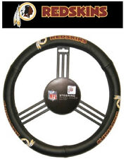 Washington Redskins Leather Steering Wheel Cover [NEW] NFL Car Auto Truck CDG
