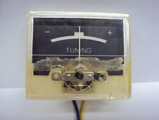 Kenwood KR 9600 Tuning Meter. Tested/Functional.  Parting Out KR 9600 Receiver.