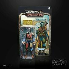 """Star Wars The Black Series The Mandalorian Credit Collection 6"""" Pre-Order"""