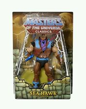 Masters of the Universe FILMATION MAR Hawk Figura HEROICA etherian pirata
