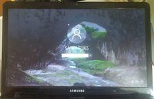 "Samsung NP365E5C-S05US 15.6"" A6-4400M, 500Gb Hdd, 4GB RAM Win10pro"