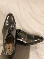 handmade italian men's shoes size 10.5
