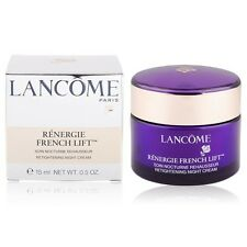 Lancome RENERGIE FRENCH LIFT Soin/N/R Night Cream 15ml