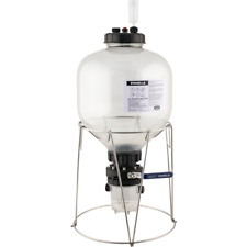 Fermzilla Conical Fermenter - 7.1 gal. Pressure Kit & Insulated Jacket Included