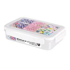 KOMAX Biokips Gallery Ⅱ R4 1.1L/37oz Food Containers Box Fresh Keeper Storage