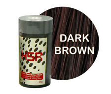 1 Hair So Real HSR Dark Brown Hair care product Get rid of bald spots