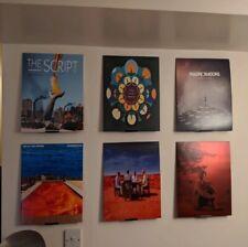 Vinyl Record Wall Mount Display 3D Printed