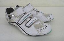 Bontrager RL Inform Silver Series Carbon Road Bike Cycling Shoes US 5.5 EU 37
