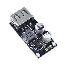 12v 24V to QC3.0 QC2.0 Step-Down Module Buck Converter USB Fast Charging Board