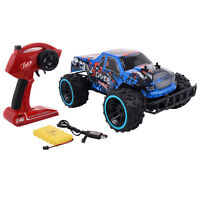 1:12 2.4G RC Car Super High Speed Remote Control Sport Racing Buggy RTR Toy New