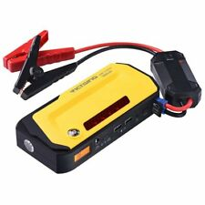 18000mAh LCD Car Jump Starter Truck Battery Charger Power Bank Charging Dual USB