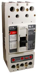 Eaton / Cutler-Hammer HMCP250A5C / HMCP250A5 - New Surplus
