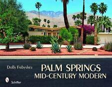 Palm Springs Mid-century Modern