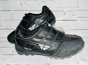FLY Racing Clipless Shoes Clip Shoes Road cycling BMX Mountain Bike MTB SZ 11